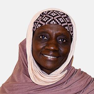 Hajia Hadiza Babayaro